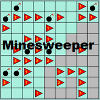 Minesweepers Puzzles