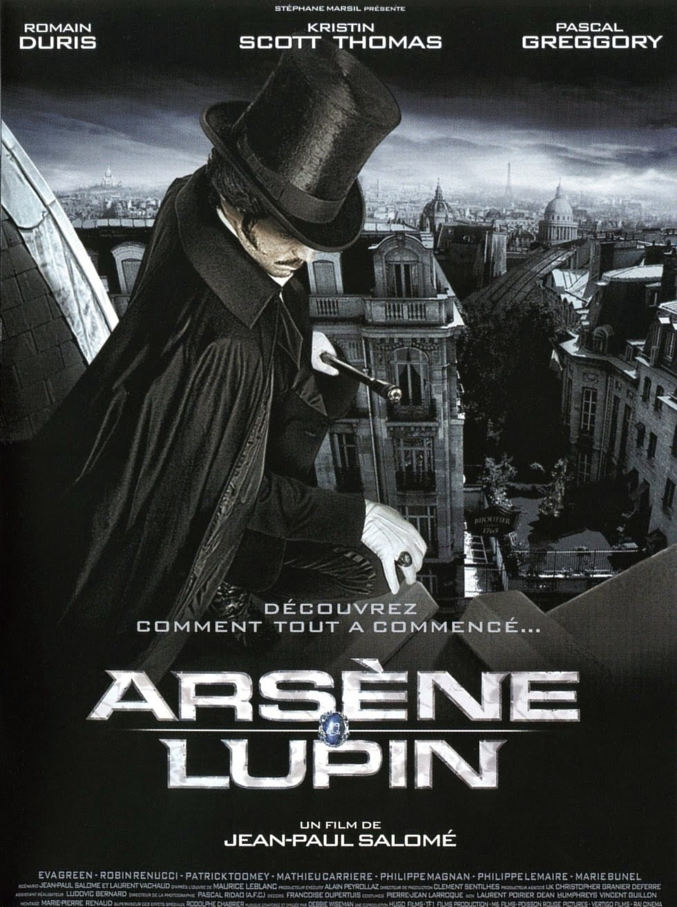 Arsene Lupin (2004) ταινιες online seires oipeirates greek subs