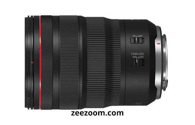 Canon RF 24-70mm f/2.8L IS USM Lens   Zooming with ZeeZoom