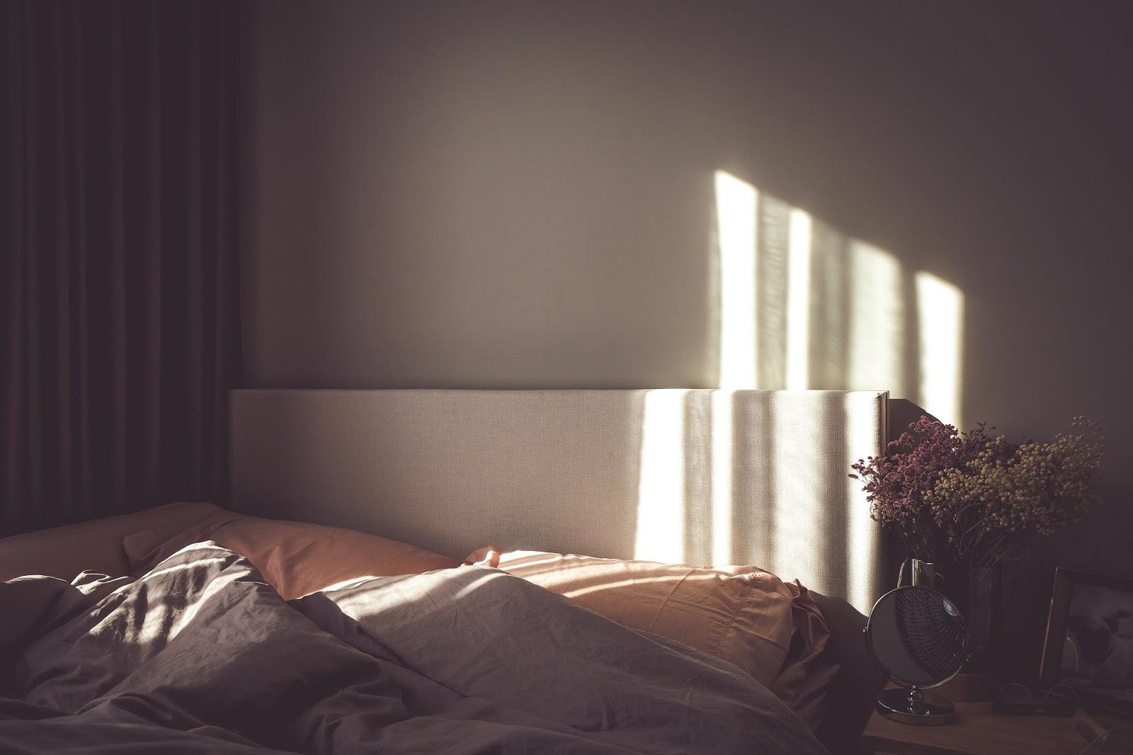 La importancia del descanso para nuestra piel