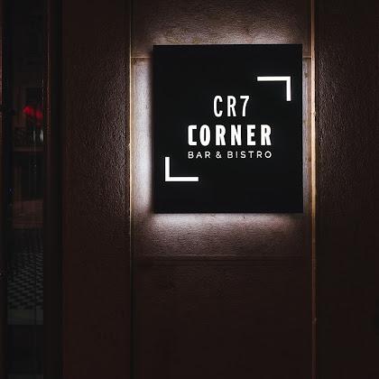 CR7 Corner Bar&Bistro