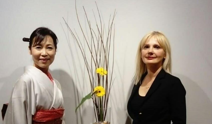 Interview: President of Japanese Music and Arts Association  Ayşegül ATMACA