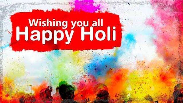 Happy holi wishes, happy holi wishes 2020
