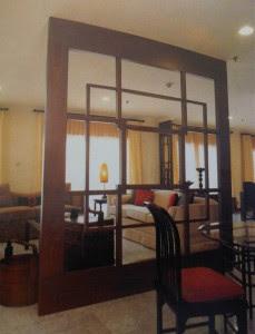 Tahun baru sering membawa semangat perubahan ke arah yang lebih baik termasuk dalam hal p Gaya Interior Oriental Modern