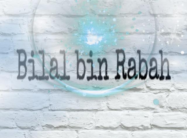 Bilal bin Rabah, Sabar Dalam Mempertahankan Keimanan