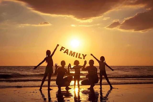 FAMILY có phải là gia đình?