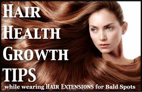 Effective Tips's For Healthy Hair's