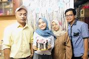 Genap 17 Tahun, Ultah Amanda Citra Dihadiri Komunitas SKH