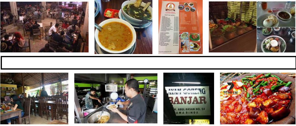 tempat makan enak di samarinda