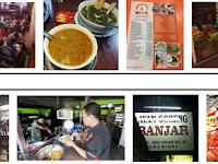 3 Tempat Makan Enak di Samarinda Yang Yummy, Udah Coba? (pondok borneo-rumahmakanbemo-kedaisabindo) by pengacarasamarindabalikpapan