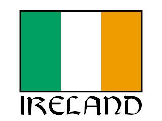 Kootenayman: Omagh N. <b>Ireland</b> to Donegal, Republic of <b>Ireland</b>