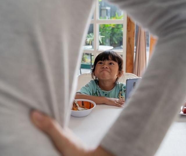 Pentingnya disiplin dalam mengasuh anak demi tumbuh kembangnya