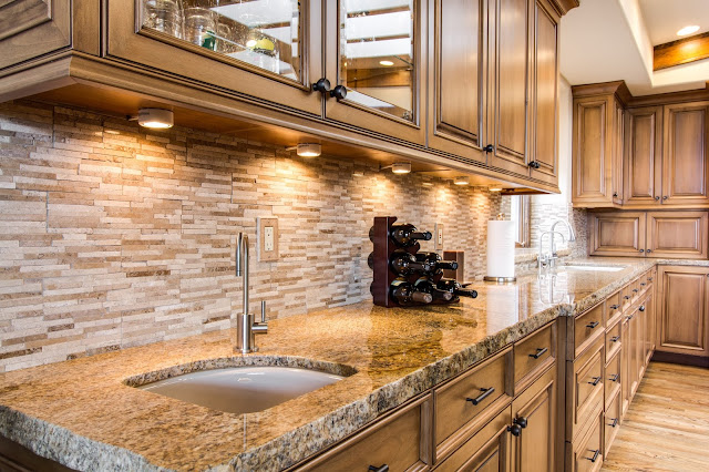 Granite Countertop in Oklahoma