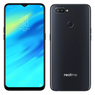 Dual parent cameras bring been given for Realme  Realme ii Pro amongst a expert specification. this the showtime Smartphone nether Rs.14000 Qualcomm Snapdragon 660.