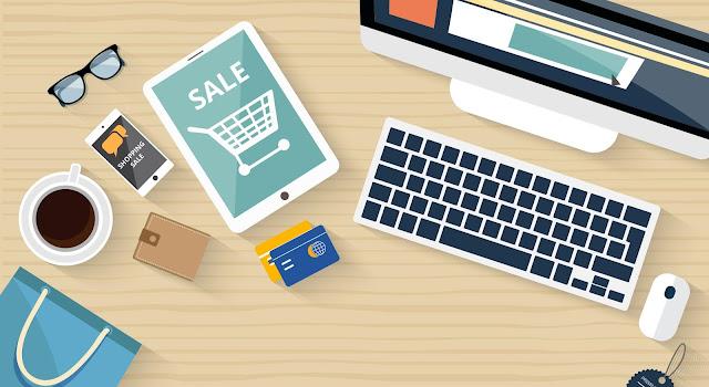 Bi kịch bán hàng online