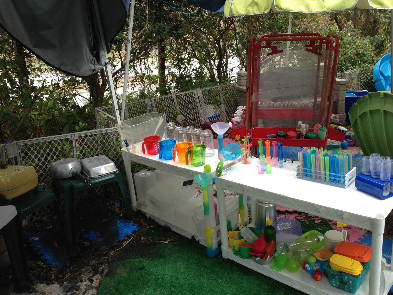 Outdoor Play and Learn Environment update 1 18 13 & Reggio Fridays