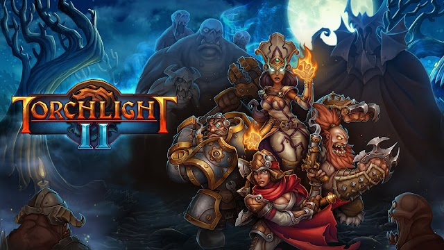 Epic Games Store: The Excellent Torchlight 2 Offered For Free - Download