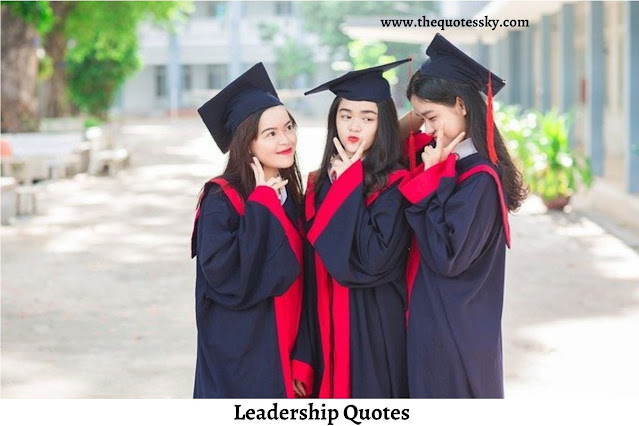 500+ Inspiring Leadership and Community Quotes for Students of 2021
