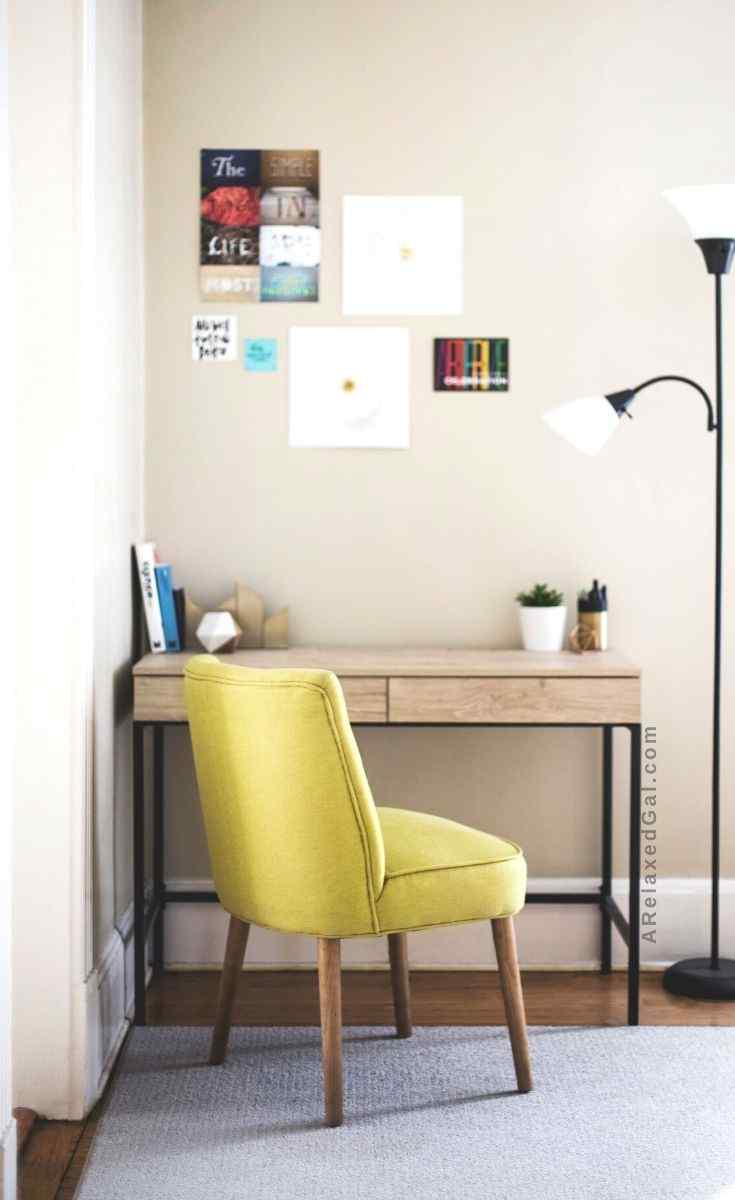 Top Home Office Essentials Found On Amazon | A Relaxed Gal