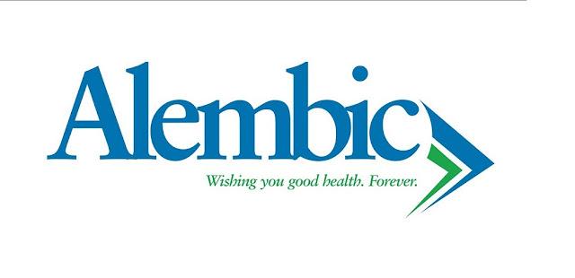 alembic pharma company logo