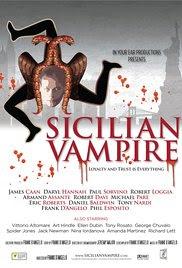 Sicilian Vampire (2015) Subtitle Indonesia