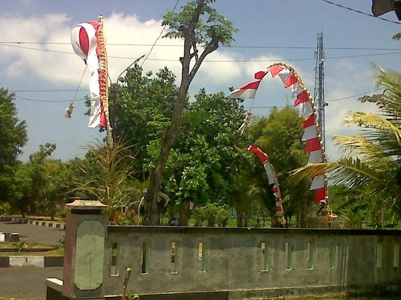 Mengenal Penjor, Tradisi Kebudayaan Bali