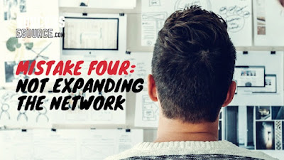 Not-Expanding-the-Network