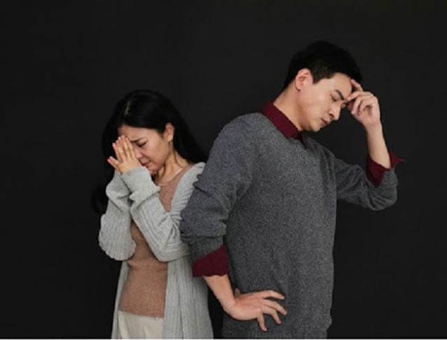 Im lặng là giới hạn đau đớn nhất của người phụ nữ: là để cảnh báo, lặng để buông tay