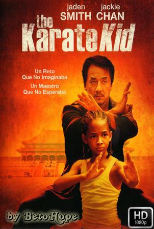 The Karate Kid [1080p] [Latino-Ingles] [MEGA]