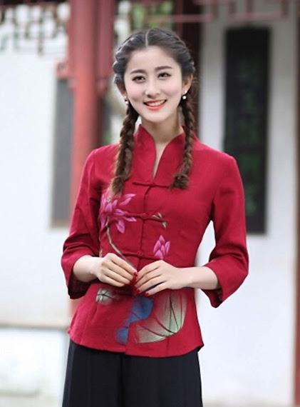 Quality Cheap Cheongsam Qipao Dresses For Women