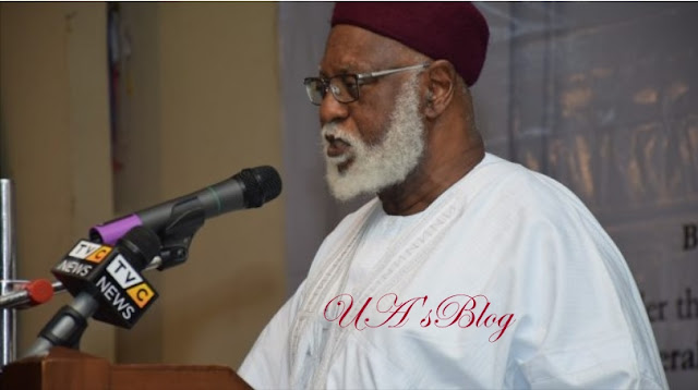 Nigeria is at a crossroads, says Abdulsalami on insecurity