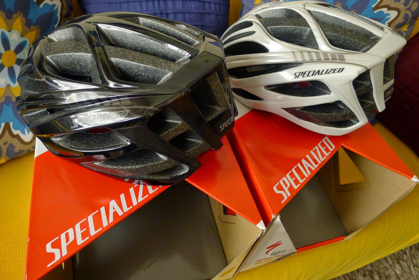 How To Choose The Right Bicycle Helmet Our Specialized