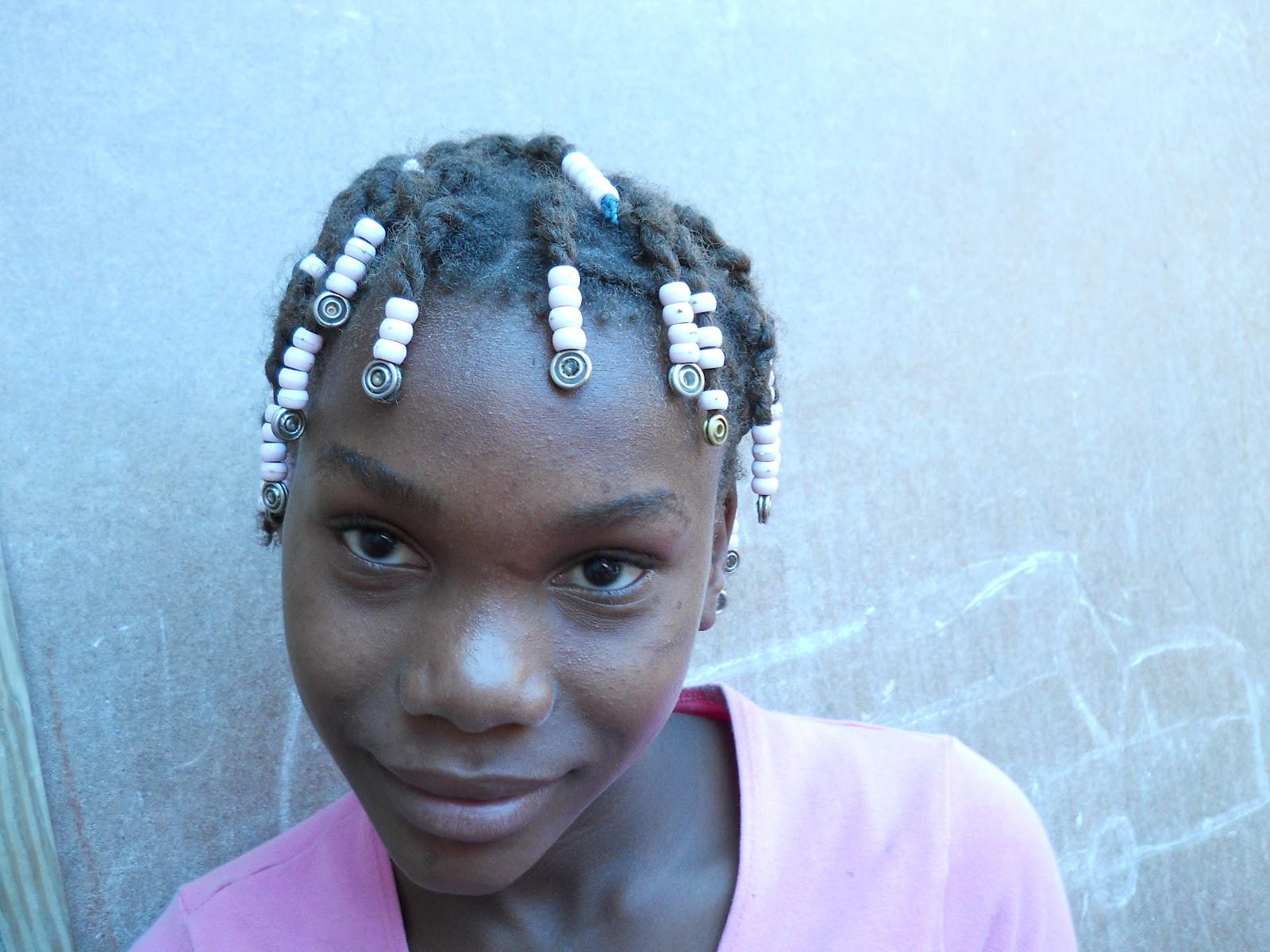 Hair Styles For Toddlers: Haiti Journey: Updates On Haiti