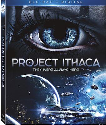 Project Ithaca  [2019] [BD25] [Subtitulado]