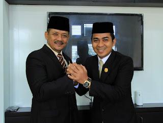 Ramadhani Kirana Putra, Doktor Perdana di DPRD Kota Solok
