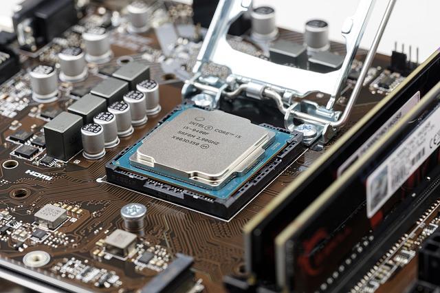 Cara Memilih Processor Laptop yang Bagus