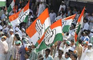 जिला कांग्रेस द्वारा लोकतंत्र सम्मान दिवस एवं विशाल तिरंगा यात्रा का आयोजन 20 को
