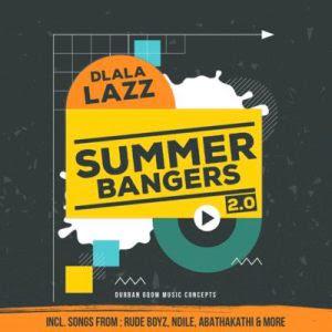Dladla Lazz ft. Abathakathi - London Groove (2018)