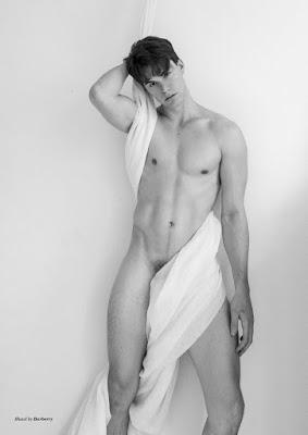 Carlos Esparza photographed by Alejandro Cabezut.