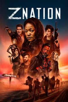 Z Nation 5ª Temporada Torrent - WEB-DL 720p/1080p Legendado