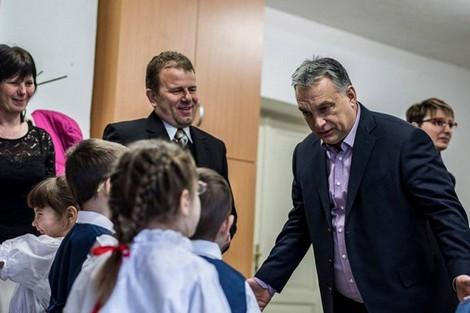 هنغاريا تقرر إعفاءات ضريبية لرفع معدل المواليد