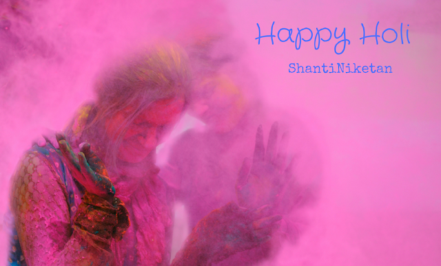 Best-places-to-play-holi-india-shantiniketan-holi