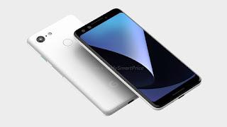 بالفديو ...تسريب مقطع 3D من هاتف جوجل Pixel 3 XL