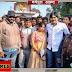 मधेपुरा: भोजपुरी फिल्म की शूटिंग मधेपुरा के विभिन्न लोकेशन पर शुरू