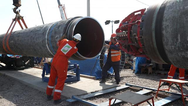 Η στρατηγική αυτονομία της Ευρώπης και ο Nord Stream II