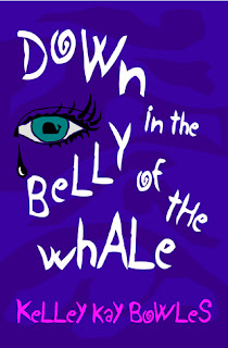#BookReview: Down in the Belly of the Whale by Kelley Kay Bowles