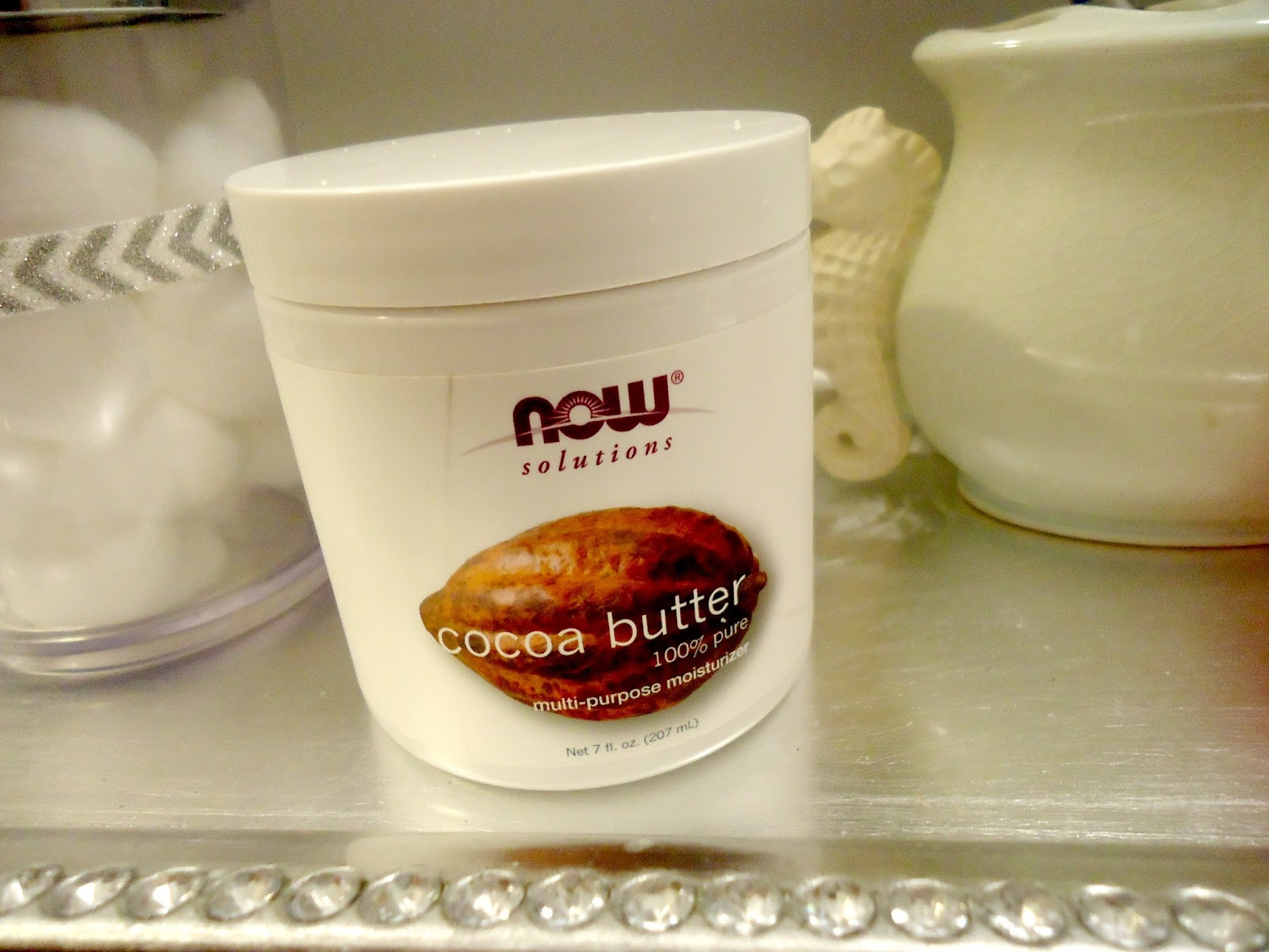 Now Solutions Shea Butter Natural Hair