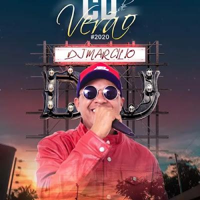 DJ Marcilio e DJ Juninho - Promocional de Verão - 2020