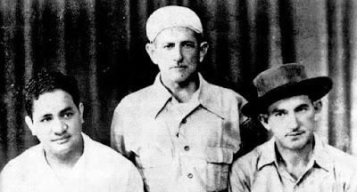 Luis Enrique Martínez, Don Tito y Don Toba (Enrique Pumarejo Gutiérrez)