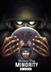 Within The Minority Manga